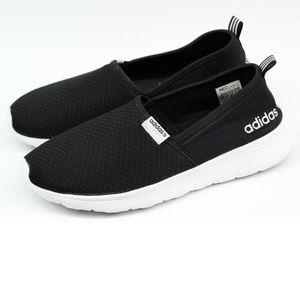 Adidas SZ 7 Lite Racer Cloudfoam Slip On Shoes New